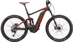 "Giant Full-E+ 1 27.5"" 2017 - Electric Bike"