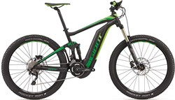 "Giant Full-E+ 2 27.5"" 2017 - Electric Bike"