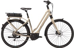 Liv Prime-E+ 2 Womens 2017 - Electric Bike