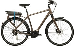 Giant Prime-E+ 3 2017 - Electric Bike