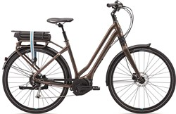 Product image for Liv Prime-E+ 3 Womens 2017 - Electric Hybrid Bike