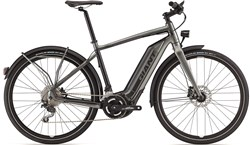 Product image for Giant Quick-E+ 2017 - Electric Hybrid Bike