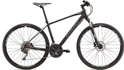 Giant Roam 0 Disc 2017 - Hybrid Sports Bike