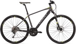 Giant Roam 1 Disc 2017 - Hybrid Sports Bike