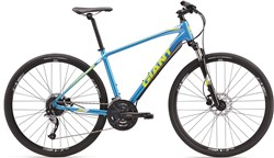 Giant Roam 2 Disc 2017 - Hybrid Sports Bike