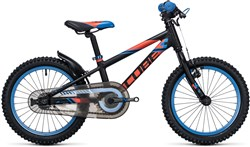 Cube Kid 160 16W  2017 - Kids Bike