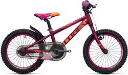 Cube Kid 160 Girl 16W  2017 - Kids Bike