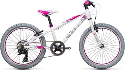 Cube Kid 200 Girl 20W  2017 - Kids Bike