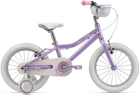 Liv Adore 16w Girls 2017 - Kids Bike