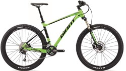 "Giant Fathom 2 27.5"" Mountain Bike 2017 - Hardtail MTB"