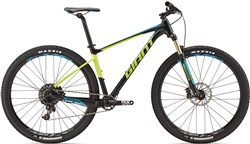 Product image for Giant Fathom 29er 1 Mountain Bike 2017 - Hardtail MTB