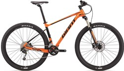 Product image for Giant Fathom 29er 2 Mountain Bike 2017 - Hardtail MTB