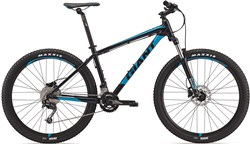 "Giant Talon 2 27.5"" Mountain Bike 2017 - Hardtail MTB"