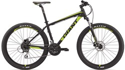 "Giant Talon 3 27.5"" Mountain Bike 2017 - Hardtail MTB"