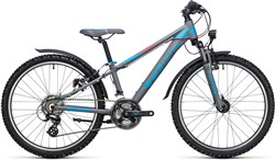 Cube Kid 240 Allroad 24W  2017 - Junior Bike