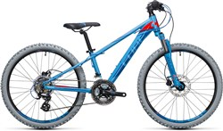 Cube Kid 240 Disc 24W  2017 - Junior Bike