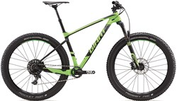 "Product image for Giant XTC Advanced + 2 27.5"" Mountain Bike 2017 - Hardtail MTB"