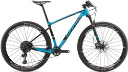 Product image for Giant XTC Advanced 29er 0 Mountain Bike 2017 - Hardtail MTB