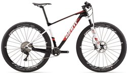 Giant XTC Advanced 29er 1 Mountain Bike 2017 - Hardtail MTB