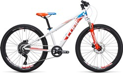 Cube Kid 240 Sl  24W  2017 - Junior Bike