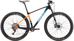 Giant XTC Advanced 29er 2 Mountain Bike 2017 - Hardtail MTB