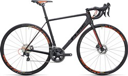 Cube Litening C:62 Disc 28  2017 - Road Bike