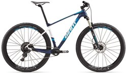 Giant XTC Advanced 29er 3 Mountain Bike 2017 - Hardtail MTB