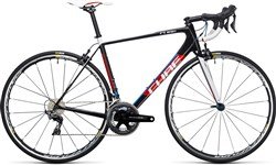 Cube Litening C:62 Race  2017 - Road Bike