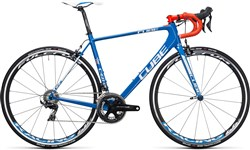 Product image for Cube Litening C:68 Sl 28  2017 - Road Bike