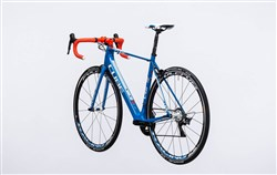 Cube Litening C:68 Sl 28  2017 - Road Bike
