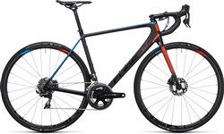 Cube Litening C:68 Slt Disc 28  2017 - Road Bike