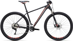 Cube Ltd Pro 29er  Mountain Bike 2017 - Hardtail MTB