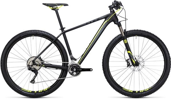 Cube Ltd Race 29er  Mountain Bike 2017 - Hardtail MTB