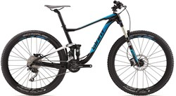 "Giant Anthem 3 27.5"" Mountain Bike 2017 - Full Suspension MTB"