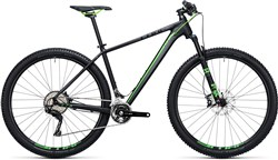 "Cube Ltd SL 27.5""  Mountain Bike 2017 - Hardtail MTB"