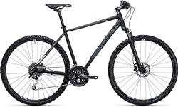 Product image for Cube Nature  2017 - Hybrid Sports Bike