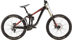 "Giant Glory Advanced 1 27.5"" Mountain Bike 2017 - Downhill Full Suspension MTB"