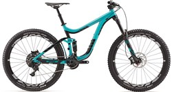 "Giant Reign 1 27.5"" Mountain Bike 2017 - Full Suspension MTB"