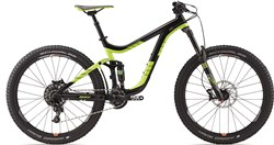 "Giant Reign 2 27.5"" Mountain Bike 2017 - Full Suspension MTB"