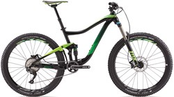 "Giant Trance 2 27.5"" Mountain Bike 2017 - Full Suspension MTB"