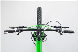 Cube Reaction GTC 29er  Mountain Bike 2017 - Hardtail MTB