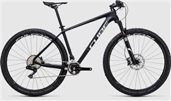 Cube Reaction GTC One 29er  Mountain Bike 2017 - Hardtail MTB