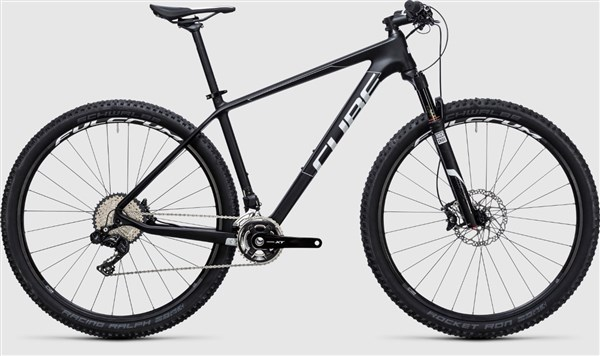 Image of Cube Reaction GTC One 29er  Mountain Bike 2017 - Hardtail MTB