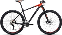 Product image for Cube Reaction GTC SLT 29er  Mountain Bike 2017 - Hardtail MTB