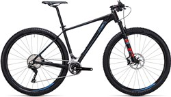 "Product image for Cube Reaction HPA SL 27.5""  Mountain Bike 2017 - Hardtail MTB"