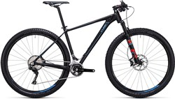 Product image for Cube Reaction HPA SL 29er Mountain Bike 2017 - Hardtail MTB