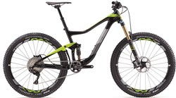 "Giant Trance Advanced 1 27.5"" Mountain Bike 2017 - Full Suspension MTB"
