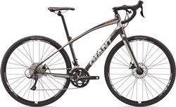 Product image for Giant Anyroad 2 2017 - Road Bike