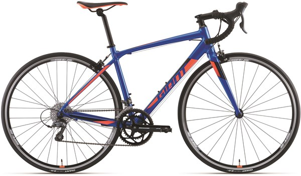 Giant Contend 2 2017 - Road Bike