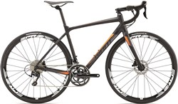 Giant Contend SL 1 Disc 2017 - Road Bike